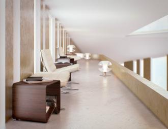 Архитектурный фотограф Илья Астраханцев - Санкт-Петербург